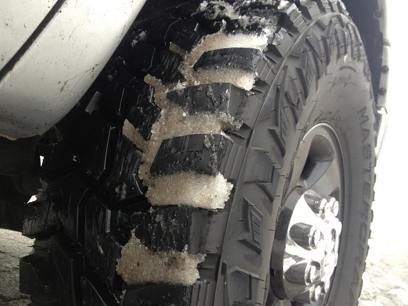 Mastercraft Courser Mxt Tires 37 12 5r17 Www Offroad Review Com