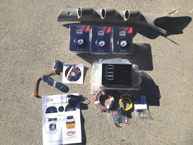 isspro performax gauges – wwwoffroadreview
